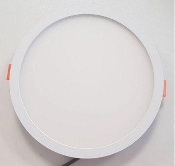 Ультратонкие LED панели круглые truEnergy, со встроенным трансформатором