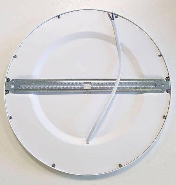 Универсальные LED панели круглые truEnergy, ультратонкие 3