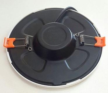 Ультратонкие LED панели круглые truEnergy, со встроенным трансформатором 2