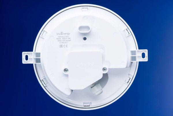 Светильник светодиодный пылевлагозащищенный TruEnergy IP64 3