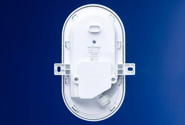 Светильник светодиодный пылевлагозащищенный TruEnergy IP64 5