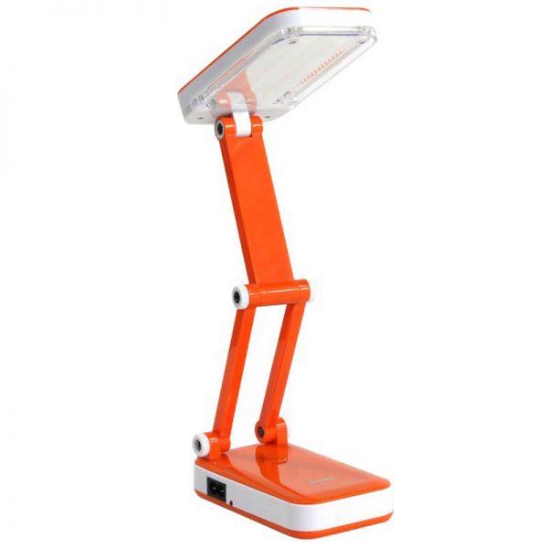 Светодиодный настольный аккумуляторный светильник (LED) Smartbuy-4W /O 4