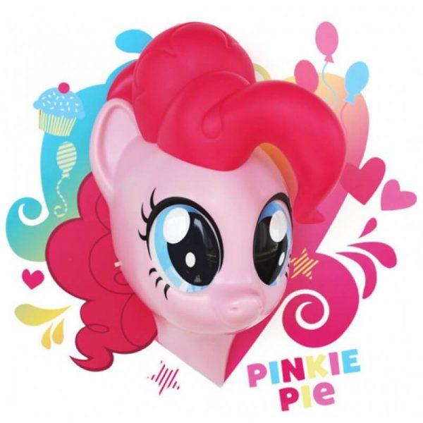 Светильник 3D MLP Pinkie Pie