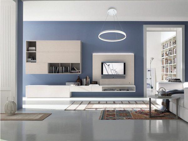 Светодиодная люстра (LED) Smartbuy 304-38W/4К 1