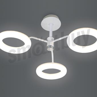 Светодиодная люстра (LED) Smartbuy 310-42W