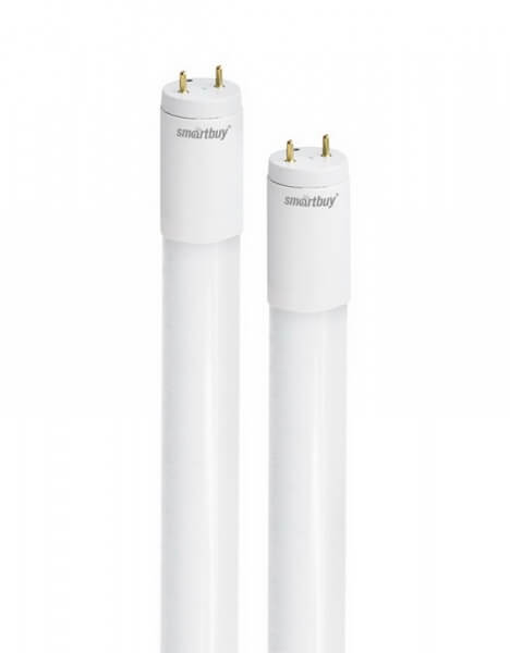 Светодиодная (LED) Лампа Smartbuy-TUBE T8/G13 (без поворотного цоколя)