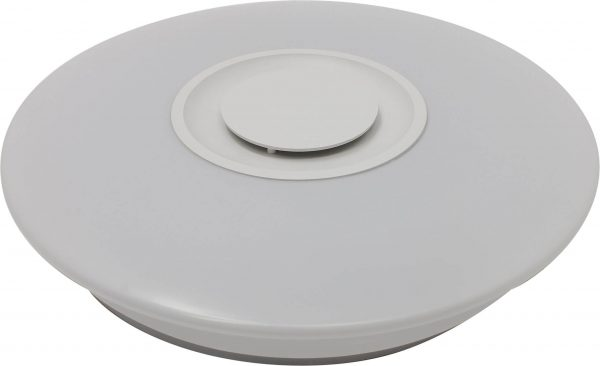 Светодиодный потолочный светильник (LED) Smartbuy Bluetooth, 12-24 Вт, 4K 2