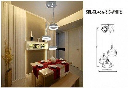 SBL-СL-48W-313-4К