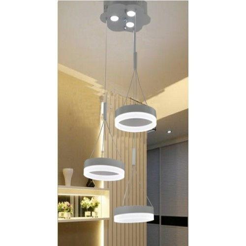 Светодиодная люстра (LED) Smartbuy 313-48W 1