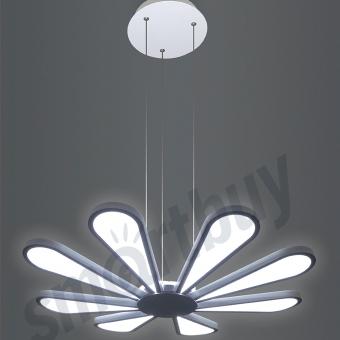 Светодиодная люстра (LED) Smartbuy 312-75W
