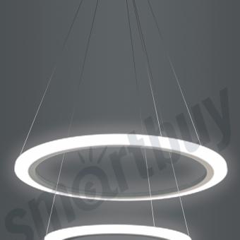 Светодиодная люстра (LED) Smartbuy 319-75W/4К