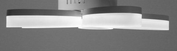 Светодиодная люстра (LED) Smartbuy 302-60W 4