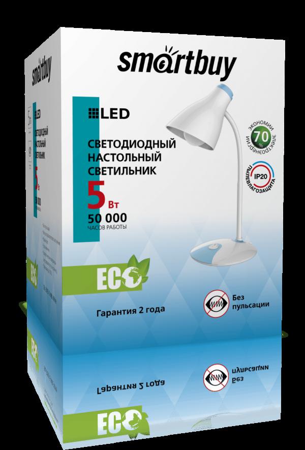 Светодиодный настольный светильник (LED) Smartbuy 3093 11