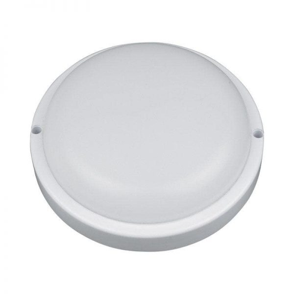 светильник с акустическим датчиком