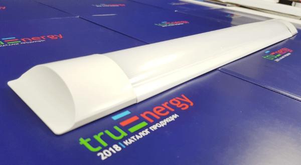 Светильник светодиодный накладной TruEnergy (аналог ЛПО) 1
