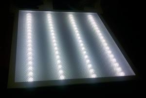 Панель в армстронг с призматическим рассеивателем холодного света купить