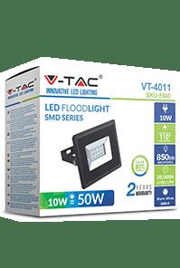 Светодиодный (LED) прожектор V-TAC 2