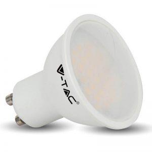 светодиодная лампочка gu10