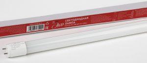 Светодиодная (LED) Лампа ЭРА ECO LED T8/G13 TUBE