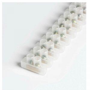 Клеммная колодка 12 секционная Smartbuy, 4 мм, 3А