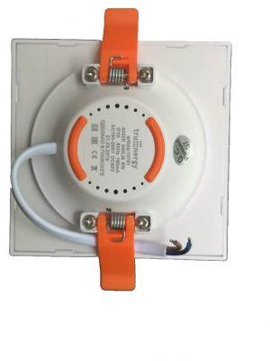 Светильник светодиодный ультратонкий со встроенным трансформатором