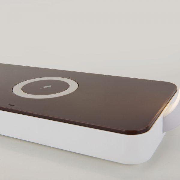 Настольный светодиодный светильник 80502/1 белый 80502/1 белый 8