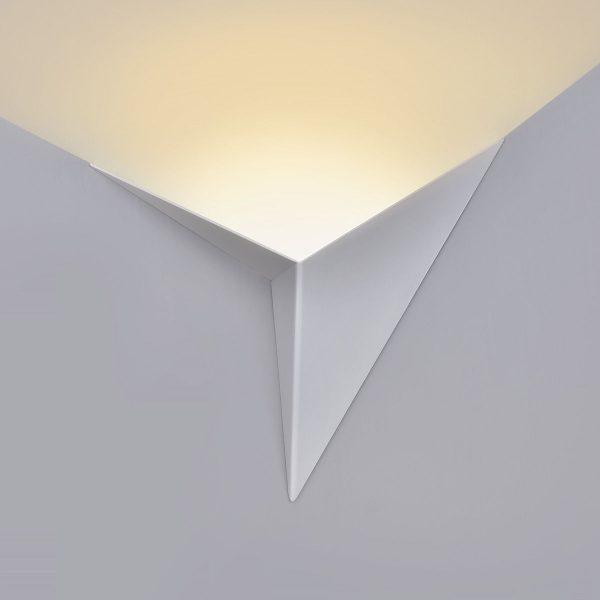 Parete LED белый Настенный светодиодный светильник MRL LED 3W 1008 IP20 1