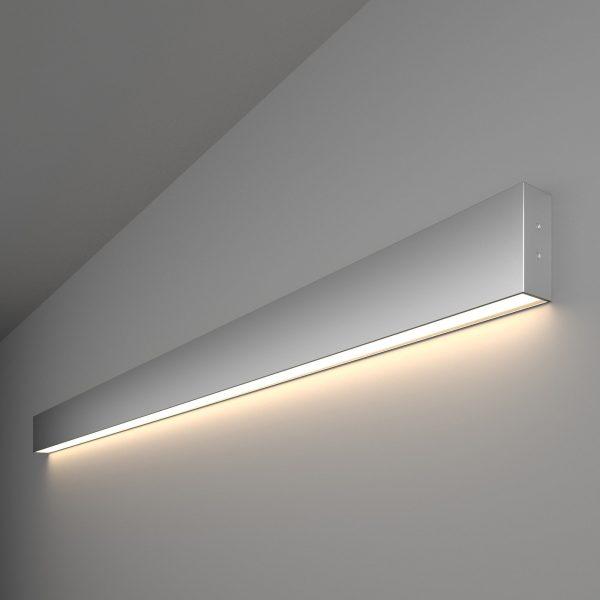 линейный светодиодный светильник