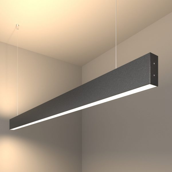 подвесные светодиодные светильники