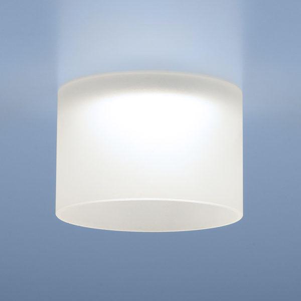 Сетодиодный встраиваемый светильник