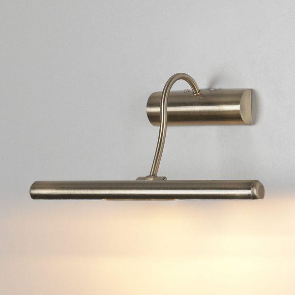 G9 40W бронза Светильник настенный 3079