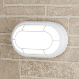 Kerava белый пылевлагозащищенный светодиодный светильник LTB08