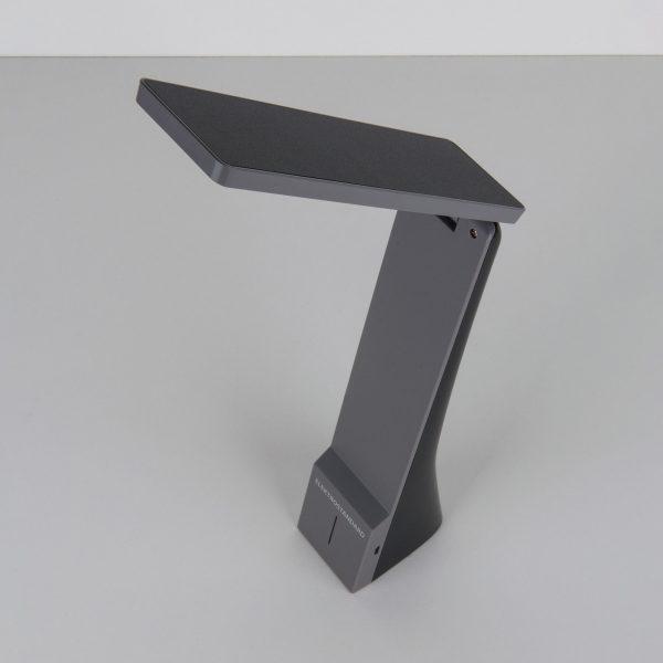 Настольный светодиодный светильник Desk черный/серый TL90450 7