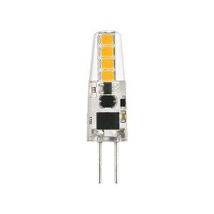 Светодиодная лампа G4 LED BL125 3W 12V 360° 3300K