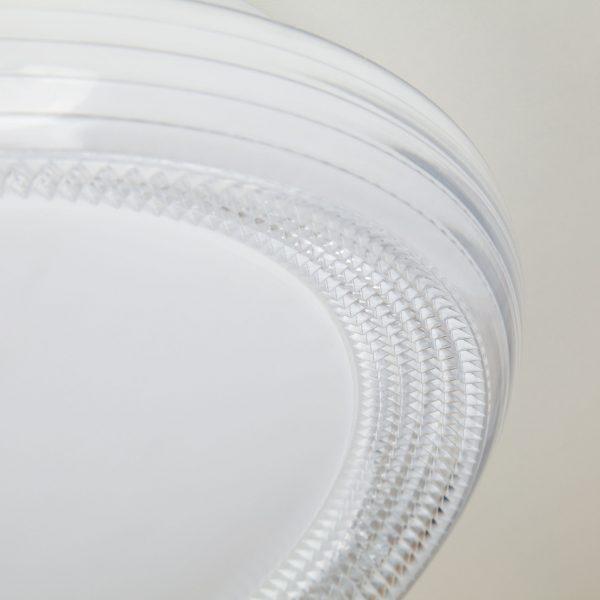 Накладной светодиодный светильник 40012/1 LED 1