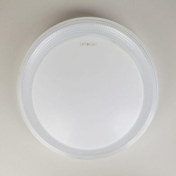 Накладной светодиодный светильник 40012/1 LED 2