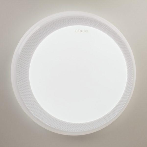Накладной светодиодный светильник 40013/1 LED 2