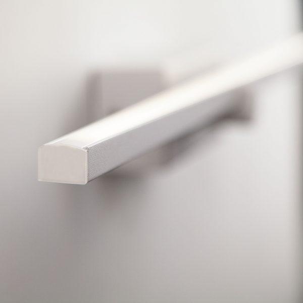 Настенный светодиодный светильник 40133/1 LED белый 2
