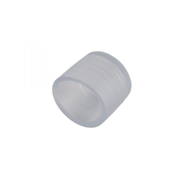 Заглушка для круглого светодиодного гибкого неона 220V 2835 (10 шт.) a040607
