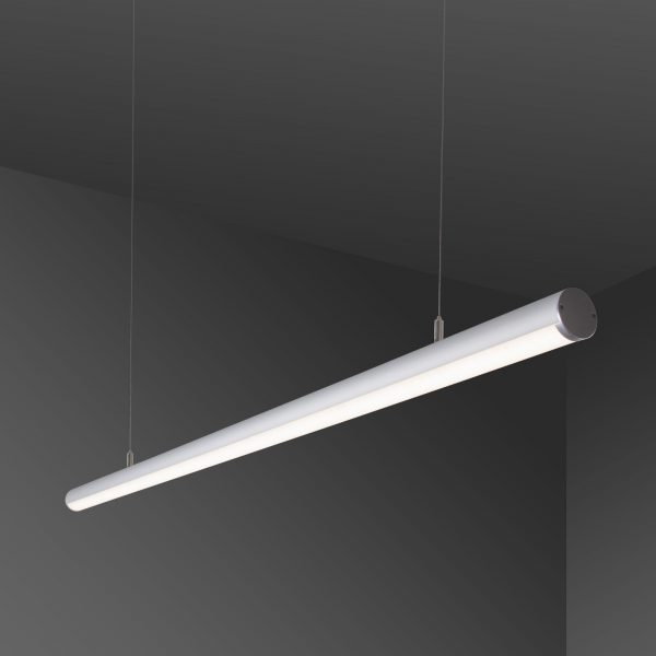 Светодиодный светильник Flash 192led 25W 4200K LTB24