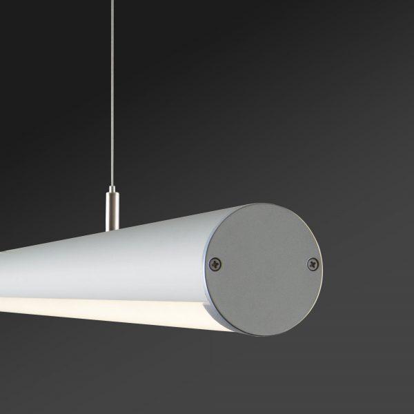 Светодиодный светильник Flash 192led 25W 4200K LTB24 3