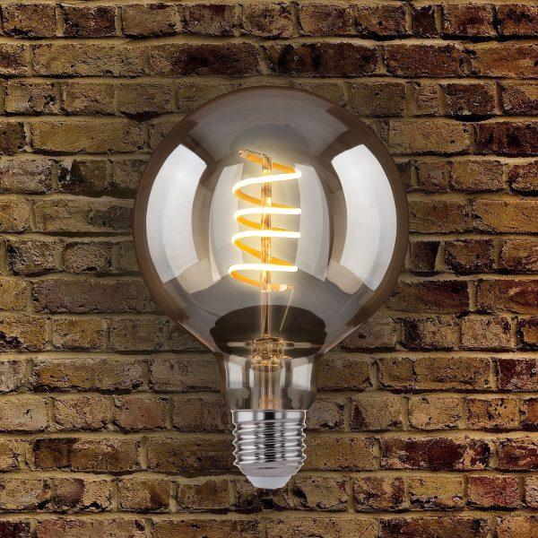 Светодиодная лампа Classic FD 8W 3300K E27 3