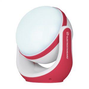 Кемпинговый фонарь c поворотным рассеивателем Globe
