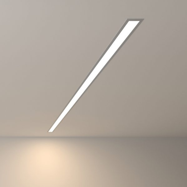 Светодиодный линейный светильник