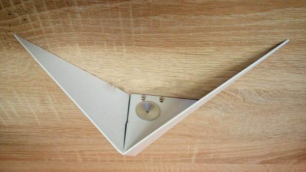 Parete LED белый Настенный светодиодный светильник