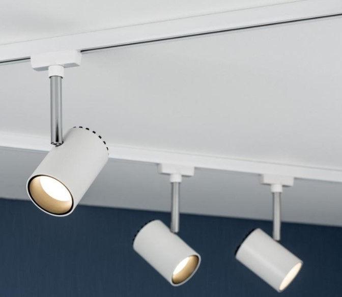 Трековые светильники – новое слово в освещении 1