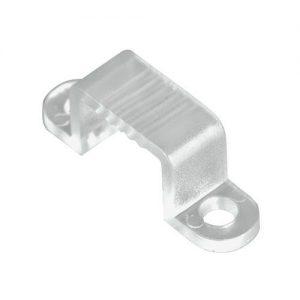 Крепеж для светодиодной ленты 220V 3528 (10 шт.) Clip 220V 3528