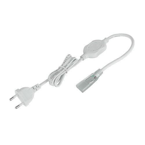 Сетевой шнур для светодиодной ленты 220V IP20 a033793