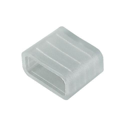 Заглушка для светодиодной ленты 220V 5050 RGB (10 шт.) End Cup 220V 5050