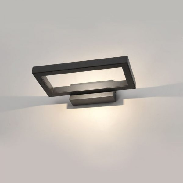 Astar D уличный настенный светодиодный светильник 1642 TECHNO LED
